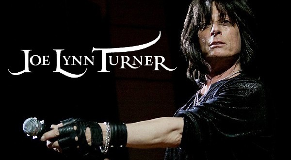 Legendarul Joe Lynn Turner concerteaza la Hard Rock Cafe (comunicat)