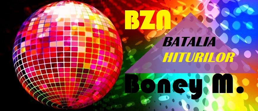 Batalia Hiturilor, prima editie cu BZN si Boney M. (comunicat)