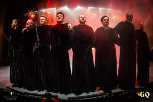 GREGORIAN – Masters of Chant -The Final Chapter