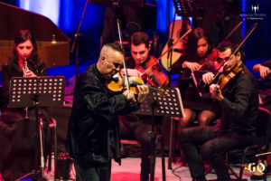 Nigel Kennedy – The New Four Seasons
