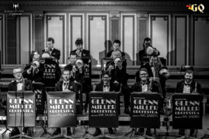 Galerie foto The World Famous Glenn Miller Orchestra directed by Wil Salden