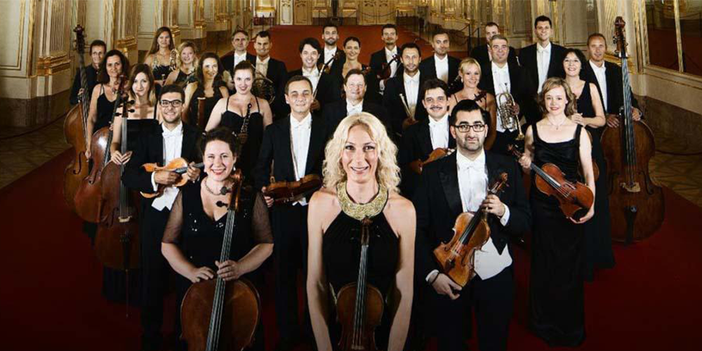 Imperial Christmas Gala – Schoenbrunn Palace Orchestra Vienna (comunicat)