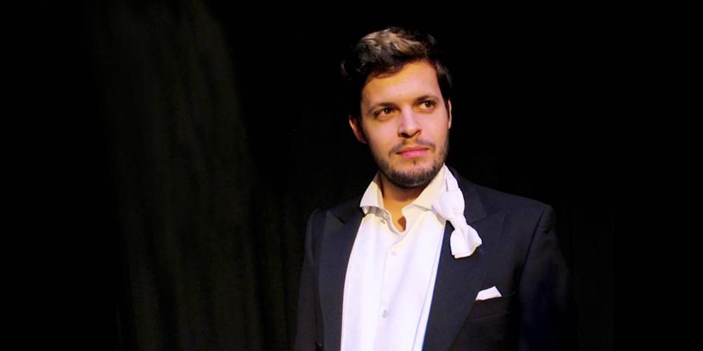 Philippe Spiegel, cel mai valoros bariton al orchestrei vieneze