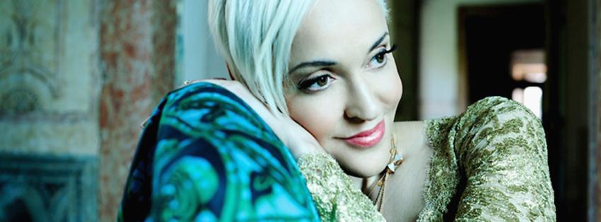 MARIZA, solista cu cea mai vibranta si profunda voce a portugaliei, transmite un mesaj romanilor